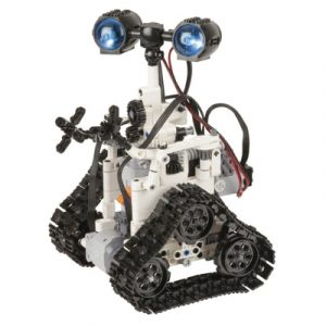 R/C Robot Construction Kit