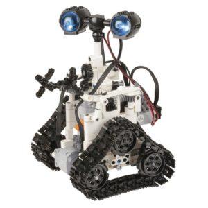 R/C Robot Construction Kit
