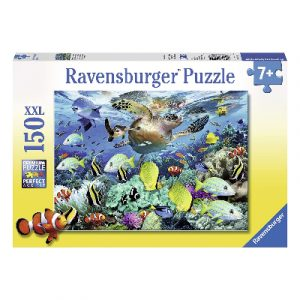 Ravensburger – Underwater Paradise Puzzle 150 pieces