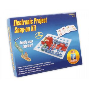 Snap-on 80 Project Electronic Kit