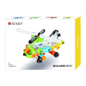 IQ Key Builder 500