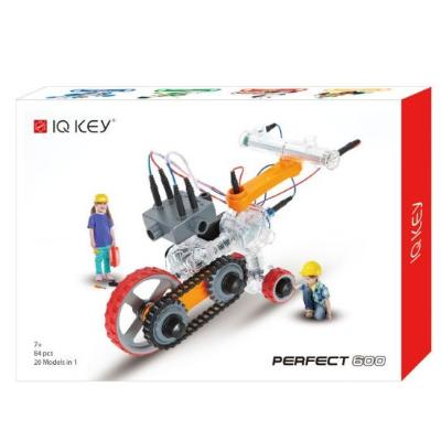 IQ Key Perfect 600