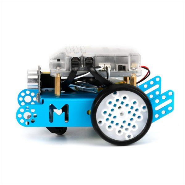 MakeBlock STEAM Education Kit-4 Robots (4 mBot BT)