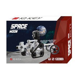 IQ Key Space Moon