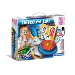 Detective Lab