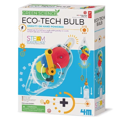 4M Green Science Eco-Tech Bulb