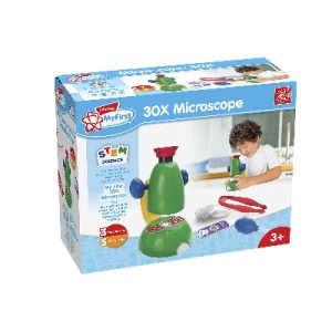 Edu Toys - My First 30x Microscope