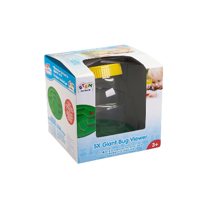 Edu Toys - My First Giant Bug Viewer