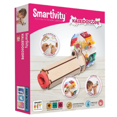 Smartivity - Fantastic Optics Kaleidoscope