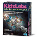 4M - Kidzlabs - Kaleidoscope Making Kit