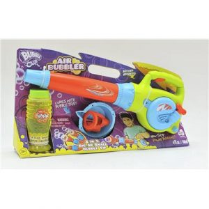 Bubble Club Air Bubbler with Bubble Solution
