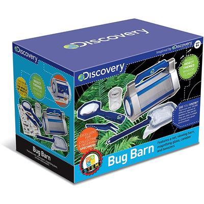 Discovery Adventure - Bug Barn