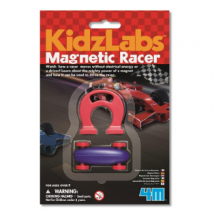 4m - Magnetic Racer