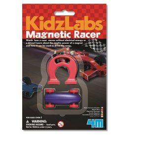 4m - Magnetic Racer