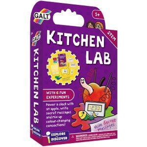 Galt - Kitchen Lab