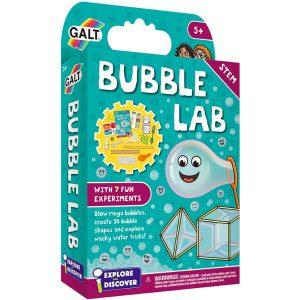 Galt - Bubble Lab