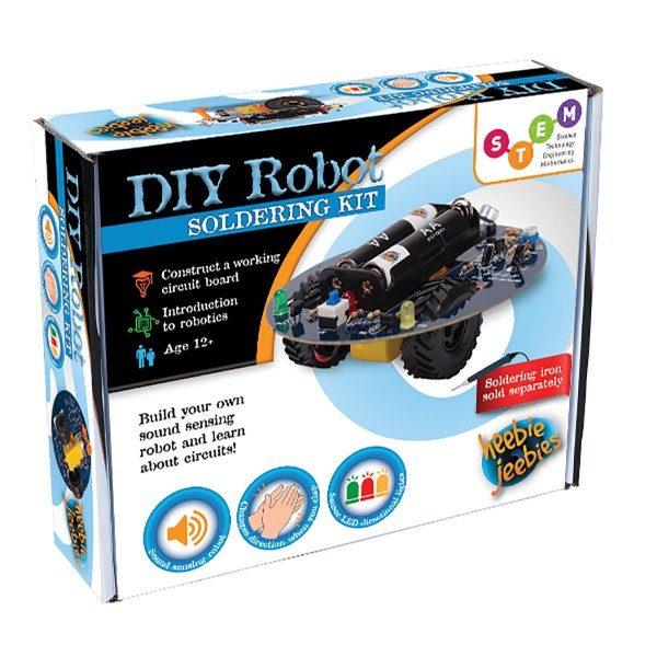 The DIY Robot