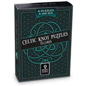 Smart Brain The Celtic Knot Puzzle