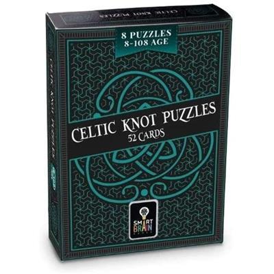 Smart Brain The Celtic Knot Puzzle