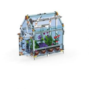 Engino STEM Hero Green House