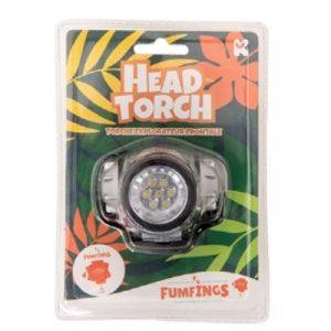 Explorer Head Torch