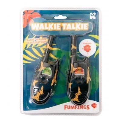 Explorer Walkie Talkies