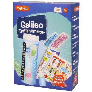 Magnoidz Galileo Thermometer
