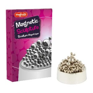 Magnoidz Magnetic Sculptures Spheres