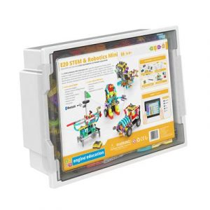 STEM & Robotics Mini Bundle