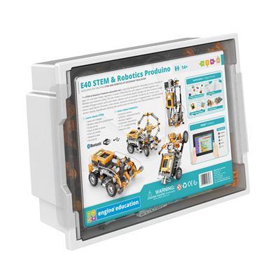 STEM & Robotics Produino Bundle