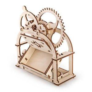 Ugears Mechanical Box