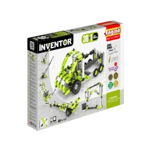 Inventor 30 Models Motorized Set - Multi Models