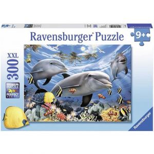 Ravensburger - Caribbean Smile Puzzle 300 pieces