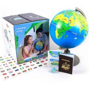Shifu Orboot Smart Globe