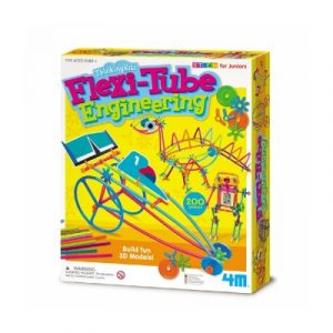 4M Thinking Kits- Flexi-Tube Engineering