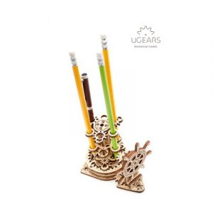 Ugears Pen Holder