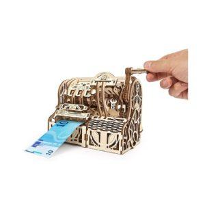 Ugears Cash Register
