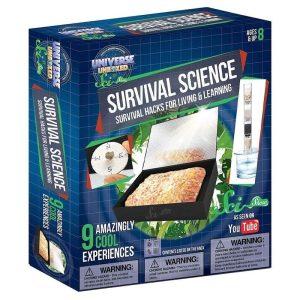 Sci-Show Survival Science
