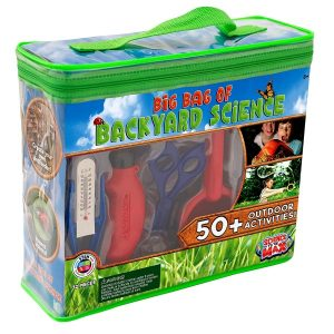 Big Bag of Backyard Science