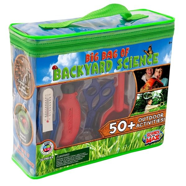 Big Bag of Backyard Science