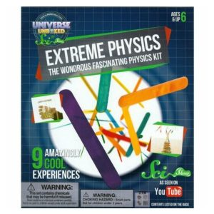 Extreme Physics - SciShow