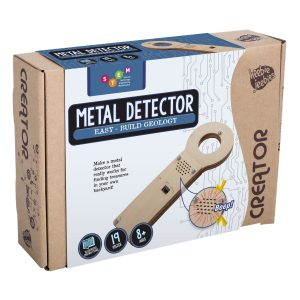 Metal Detector Creator