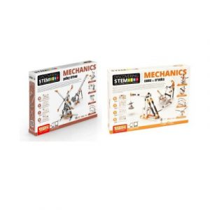 STEM Mechanics Multipack Pack Details :