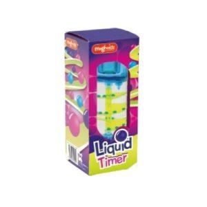 Magnoidz Liquid Timer