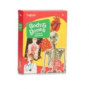 Body & Bones Science Kit