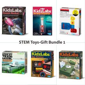 STEM toys-Gift Bundle 1