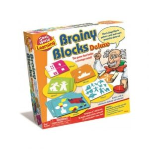 Brainy Blocks Deluxe