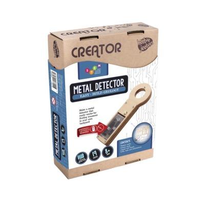 Creator Metal Detector - DIY Kit