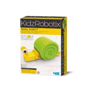 KidzRobotix - Snail Robot