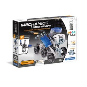 Mech Lab - Explorers _ Space